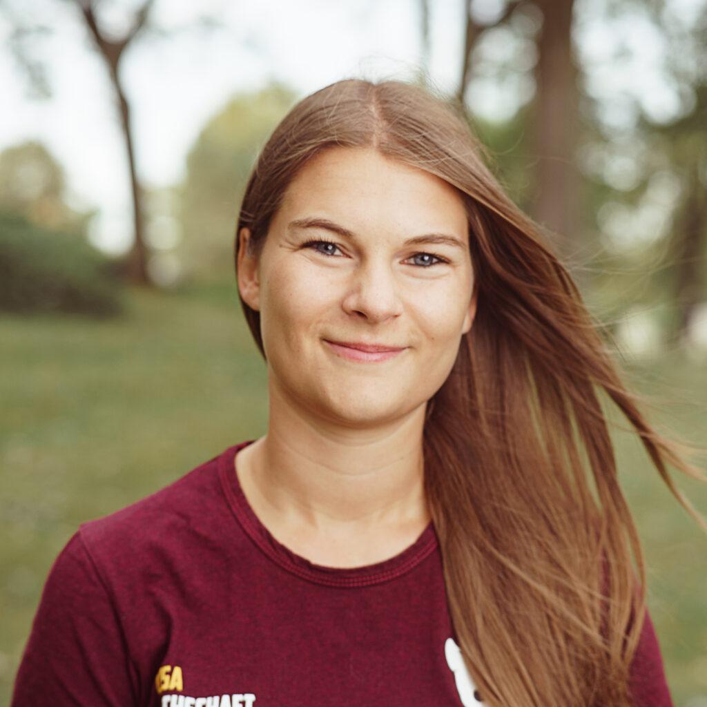 Lisa Kirchberg